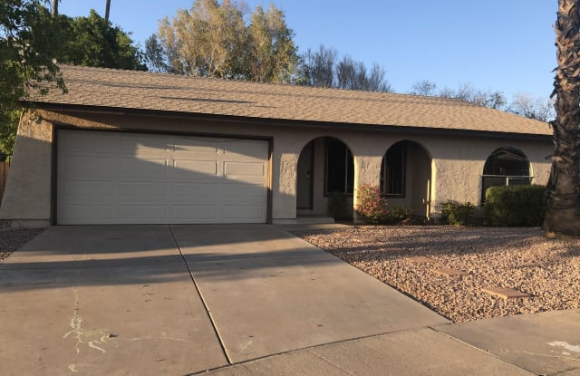 10770 E BECKER Lane - 10770 East Becker Lane, Scottsdale, AZ 85259