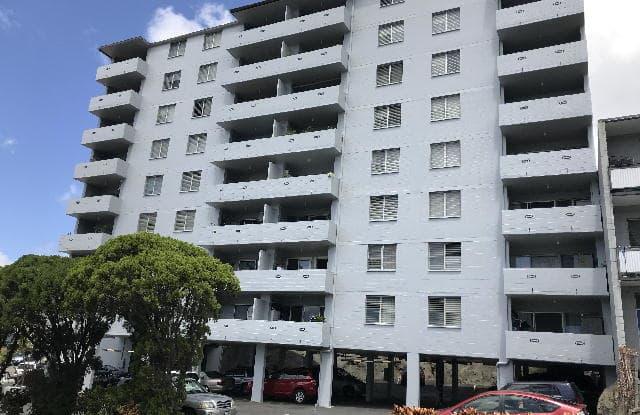 2001 Aupuni Street - 2001 Aupuni Street, Honolulu, HI 96817