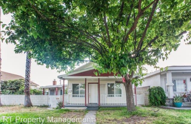 517 N Alameda Ave - 517 North Alameda Avenue, Azusa, CA 91702