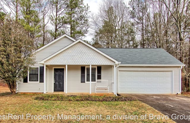 135 Grindstone Way - 135 Grindstone Way, Fayette County, GA 30276
