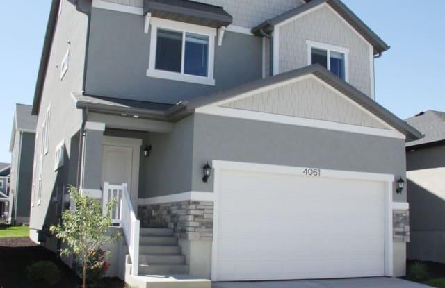 4061 West 1730 North - 4061 W 1730 N, Lehi, UT 84043
