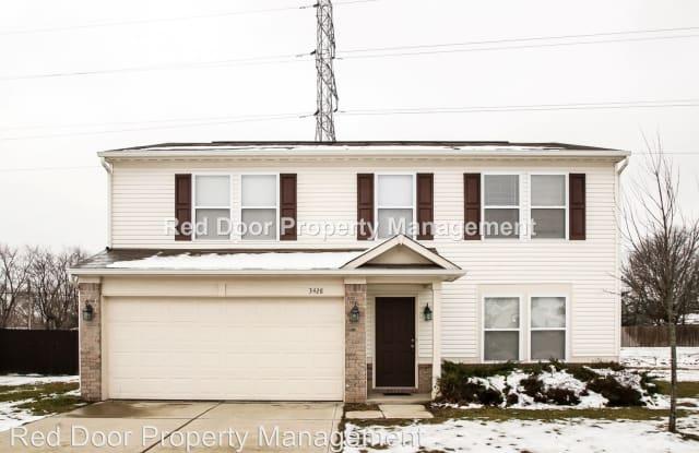 3428 Hapsburg Way - 3428 Hapsburg Way, Indianapolis, IN 46239
