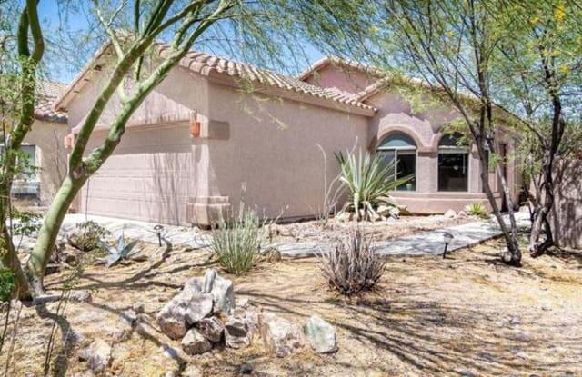 15093 South Theodore Roosevelt Way - 15093 South Theodore Roosevelt Way, Sahuarita, AZ 85629