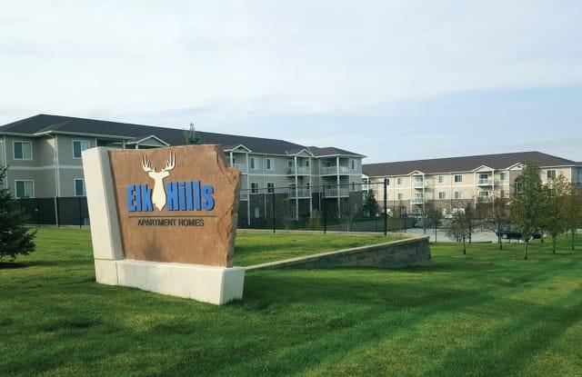 Elk Hills - 2120 North Main Street, Omaha, NE 68022