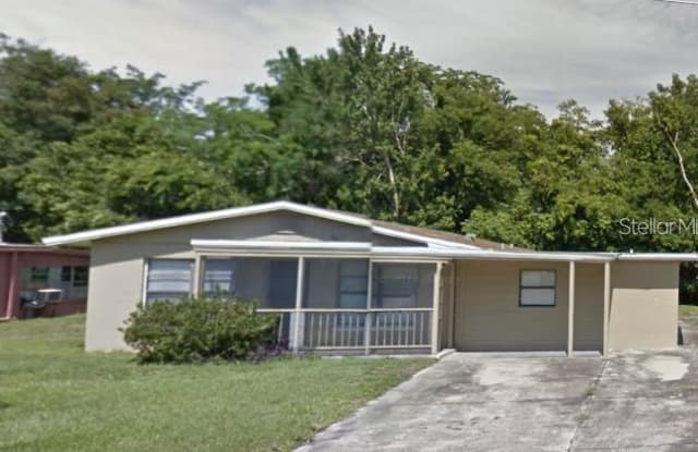 936 ALECON DRIVE - 936 Alecon Drive, Pine Hills, FL 32808