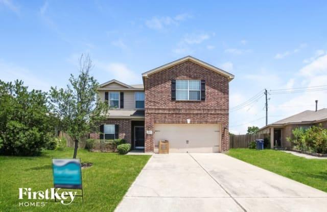 1027 Paradise Road - 1027 Paradise Road, Harris County, TX 77521