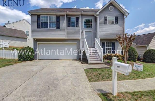 422 Rosemont Court - 422 Rosemont Court, Hiram, GA 30141