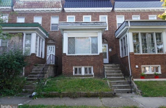 2634 GARRETT AVENUE - 2634 Garrett Avenue, Baltimore, MD 21218
