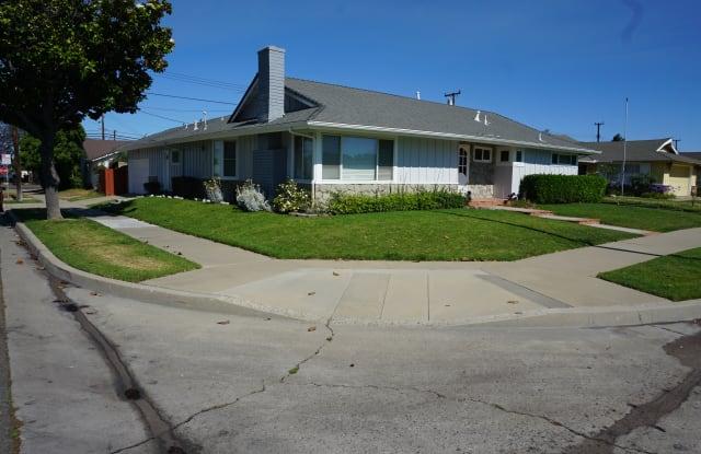 760 North Fern Street - 760 North Fern Street, Orange, CA 92867