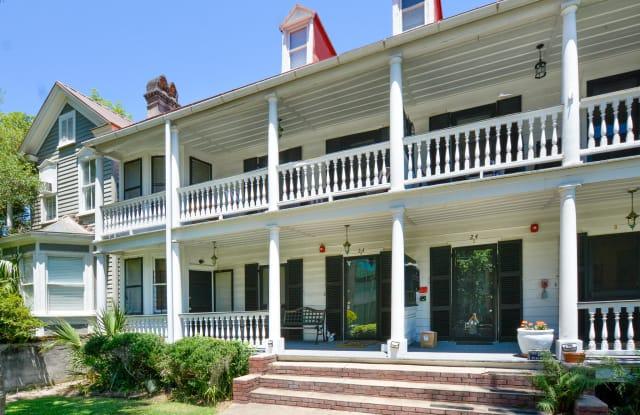 24 Bee Street - 24 Bee Street, Charleston, SC 29403