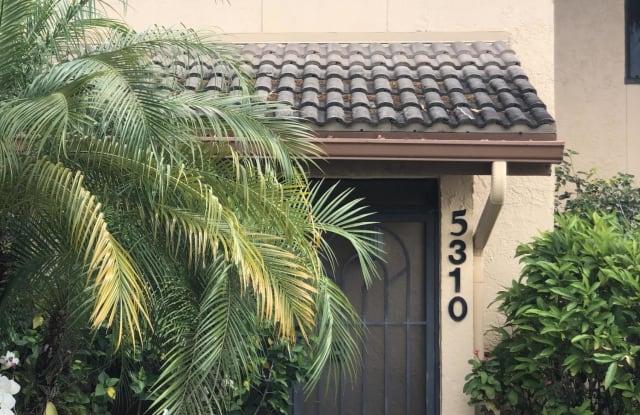 5310 Fountains Drive S - 5310 Fountains Drive South, Palm Beach County, FL 33467