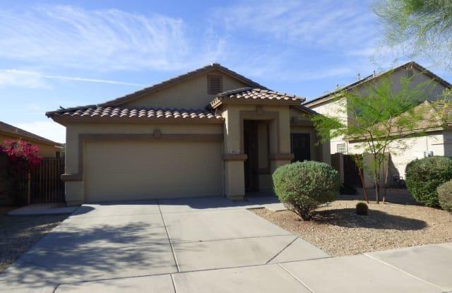 18173 W Canyon Ln - 18173 West Canyon Lane, Goodyear, AZ 85338
