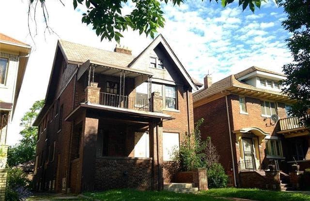2510 CALVERT Street - 2510 Calvert Street, Detroit, MI 48206