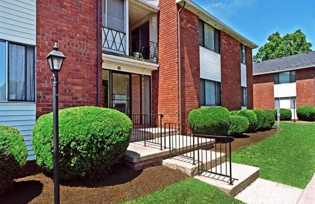 King's Court Manor Apartments - 2 Kings Court Way, Rochester, NY 14617