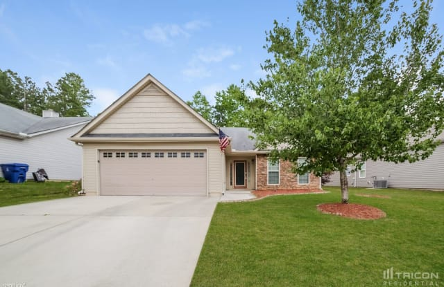 235 Arbor Creek Drive - 235 Arbor Creek Drive, Dallas, GA 30157