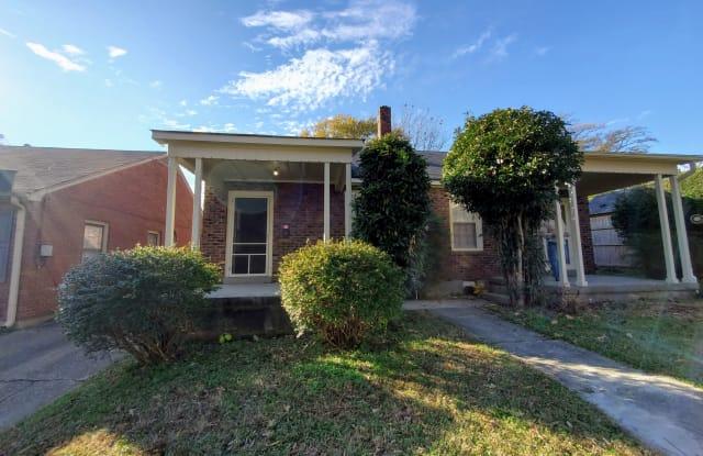 517 South Barksdale Street - 517 South Barksdale Street, Memphis, TN 38104