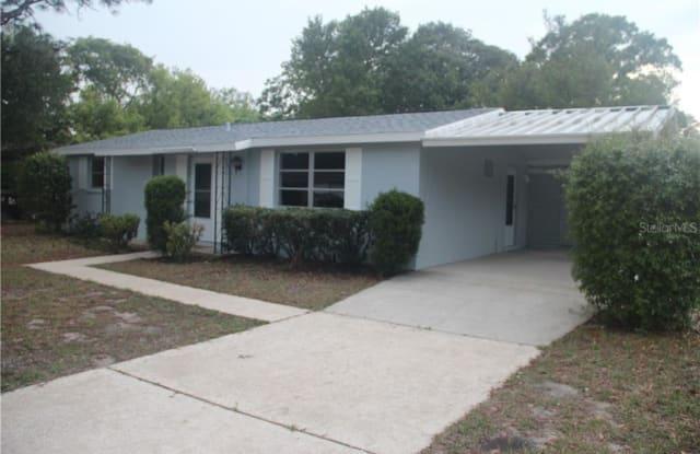 4747 KEYSVILLE AVENUE - 4747 Keysville Avenue, Spring Hill, FL 34608