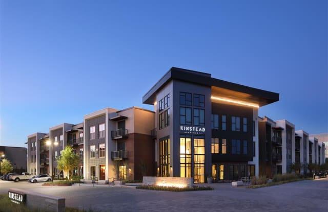 The Kinstead - 5701 Mckinney Place, McKinney, TX 75070