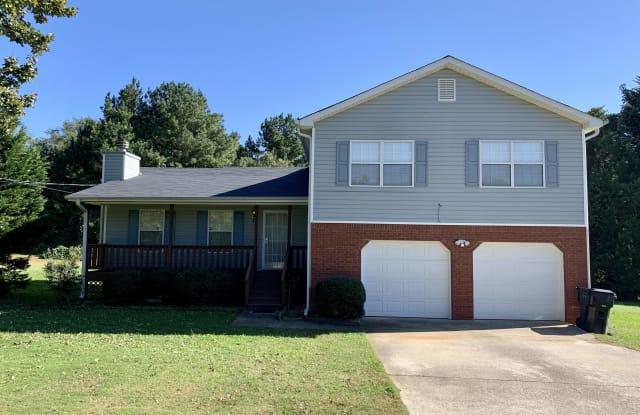 3365 Mitchell Road - 3365 Mitchell Road, Clayton County, GA 30294