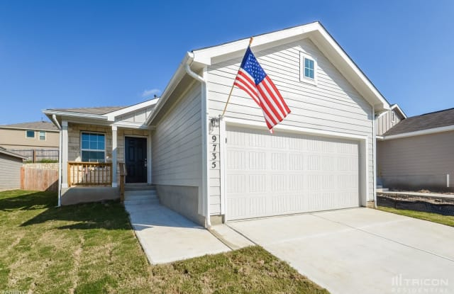 9735 Marbach Garden - 9735 Marbach Gdn, Bexar County, TX 78245