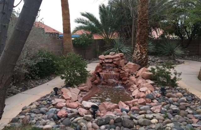 8632 Skyward Ct. - 8632 Skyward Court, Las Vegas, NV 89145