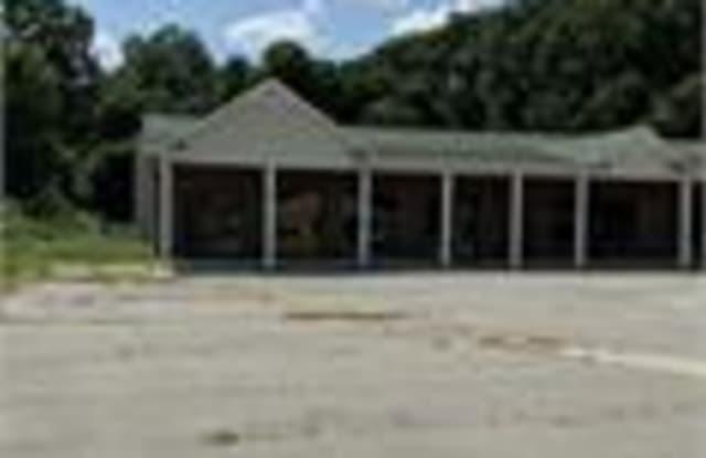 1642 Memorial Park Road - 1642 Memorial Park Road, Lancaster County, SC 29720