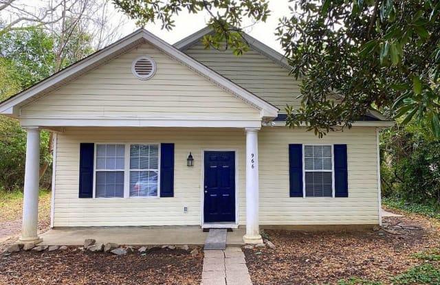 966 Texas St - 966 Texas Street, Richland County, SC 29201