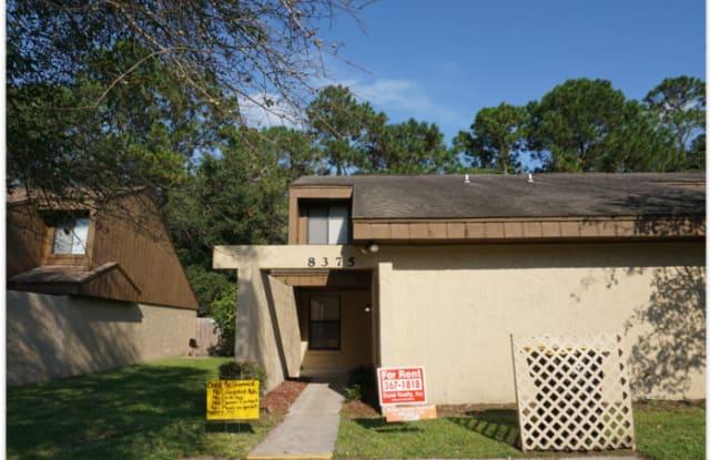 8375 Pineverde Lane - 8375 Pineverde Lane, Jacksonville, FL 32244