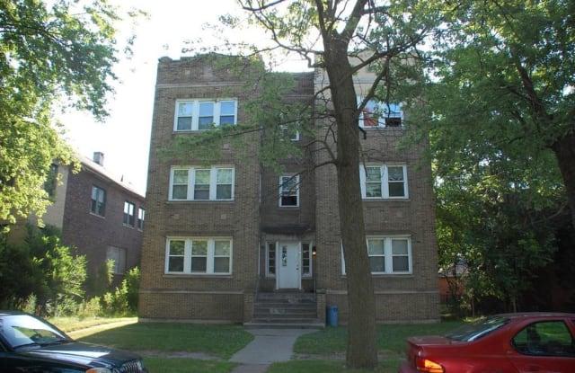 1153 Connecticut Street - 3N - 1153 Connecticut Street, Gary, IN 46407