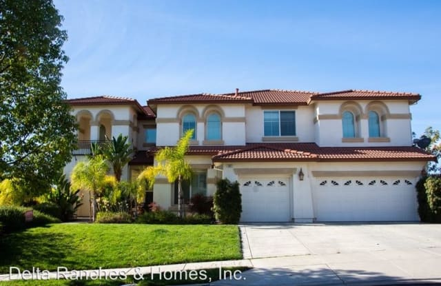 1021 Pacific Grove Ct - 1021 Pacific Grove Ct, Brentwood, CA 94513
