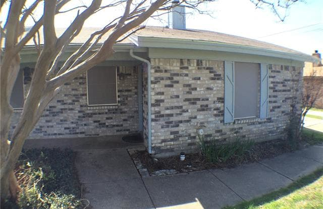 7716 Westcliff Street - 7716 Westcliff St, North Richland Hills, TX 76182