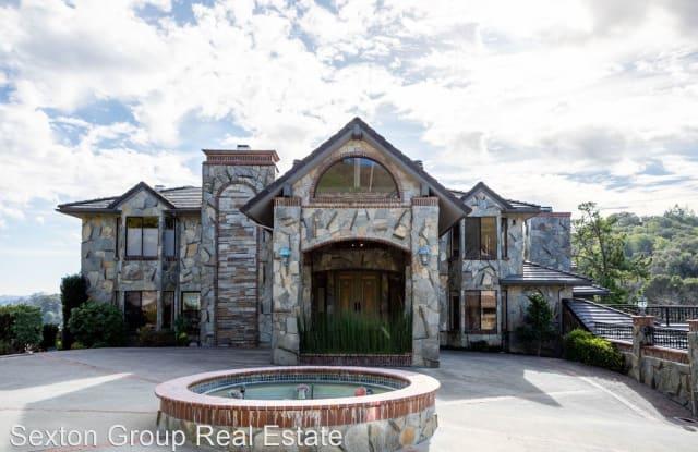 4130 Happy Valley Rd - 4130 Happy Valley Road, Orinda, CA 94563