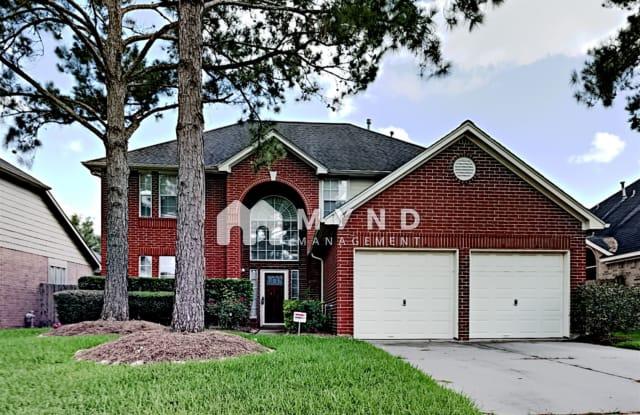 17107 Cradle Cove Ct. - 17107 Cradle Cove Court, Harris County, TX 77095
