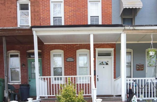 1421 RACE STREET - 1421 Race Street, Baltimore, MD 21230