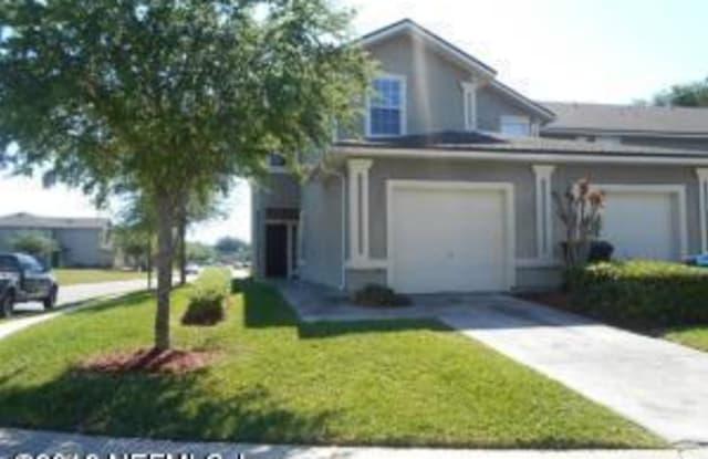 4791 PLAYPEN DR - 4791 Playpen Drive, Jacksonville, FL 32210