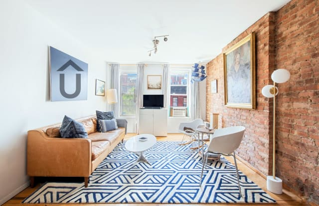 309 East 104th Street - 309 East 104th Street, New York, NY 10029