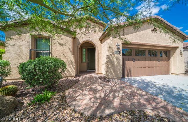 12975 W YELLOW BIRD Lane - 12975 Yellow Bird Lane, Peoria, AZ 85383