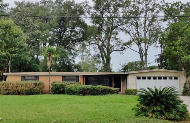 1676 WHITMAN ST - 1676 Whitman Street, Jacksonville, FL 32210