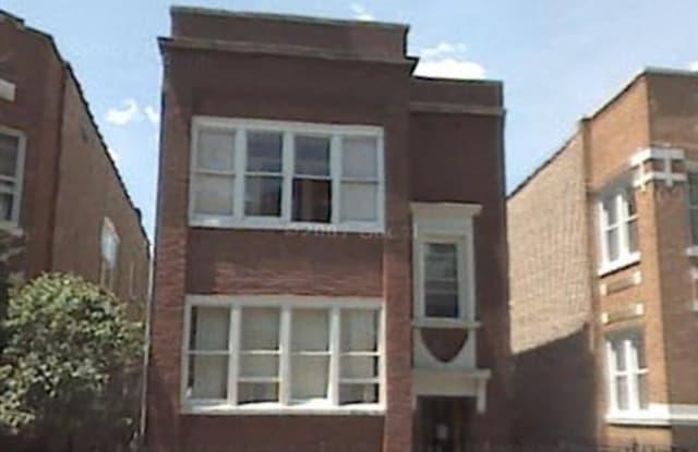 6210 S Whipple - 6210 S Whipple St, Chicago, IL 60629