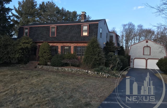 1715 Old Louisquisset Pike - 1715 Old Louisquisset Pike, Providence County, RI 02865
