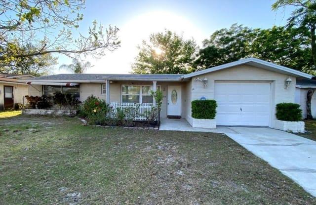 4715 Madison St - 4715 Madison Street, Elfers, FL 34652