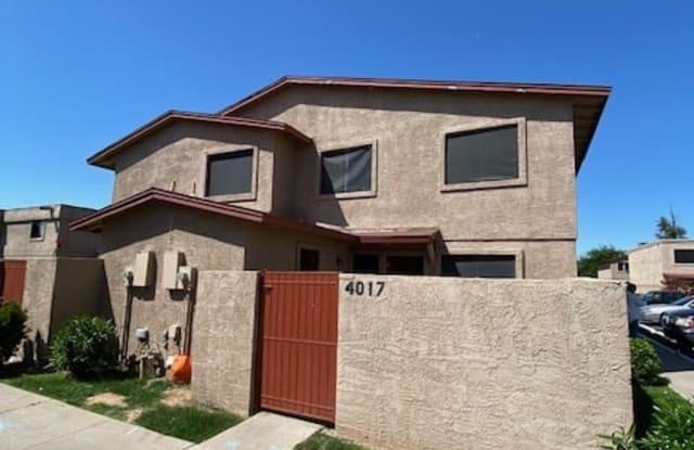 4017 West Reade Avenue - 4017 West Reade Avenue, Phoenix, AZ 85019