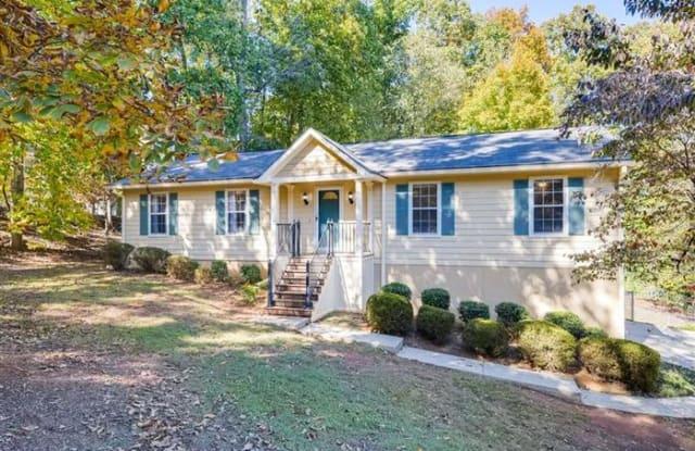 4525 South Landing Drive - 4525 South Landing Drive, Cobb County, GA 30066