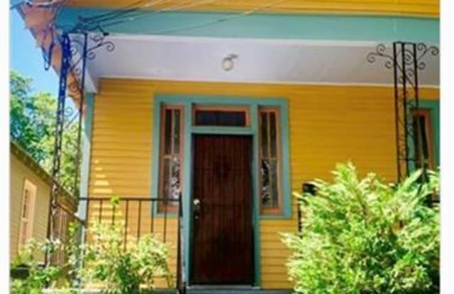828 NEWTON Street - 828 Newton Street, New Orleans, LA 70114