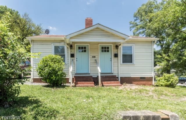 1513 N Alston Ave B - 1513 North Alston Avenue, Durham, NC 27701