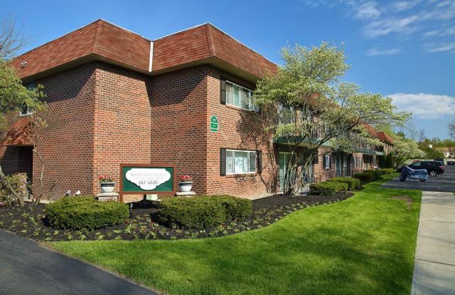 Sherwood Terrace - 19 Wells St, Saratoga Springs, NY 12866