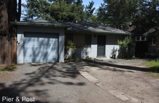 20371 Williams Avenue - 20371 Williams Avenue, Saratoga, CA 95070