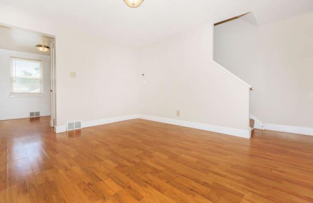 Crestwood Townhomes - 357 Hackett Blvd C, Albany, NY 12208