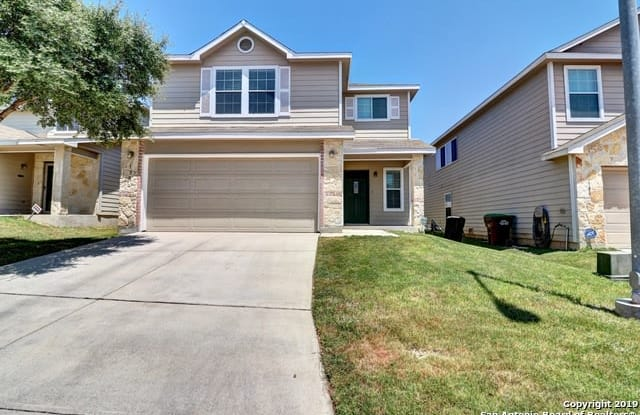 150 PALMA NOCE - 150 Palma Noce, Bexar County, TX 78253