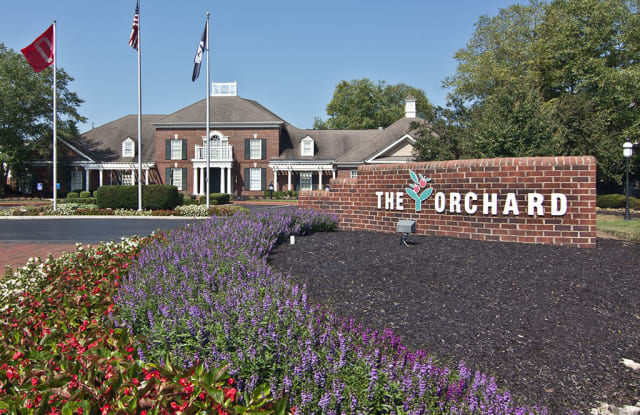 The Orchard - 5353 Wilcox Rd, Columbus, OH 43016